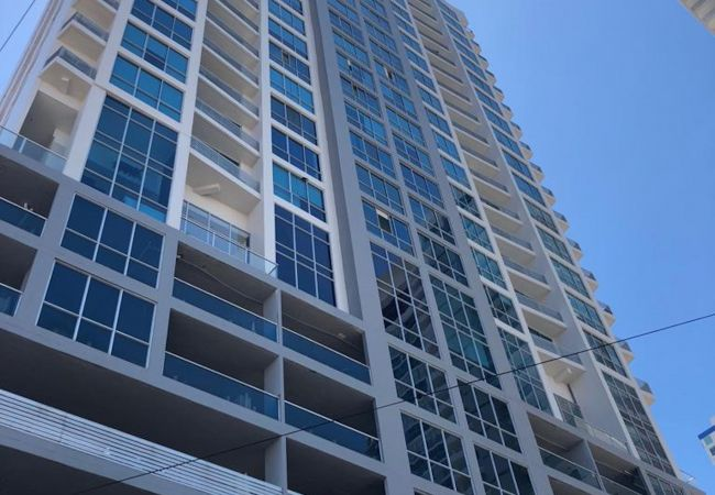 Apartamento en Ciudad de Panamá - Breath-taking Urban Apartment