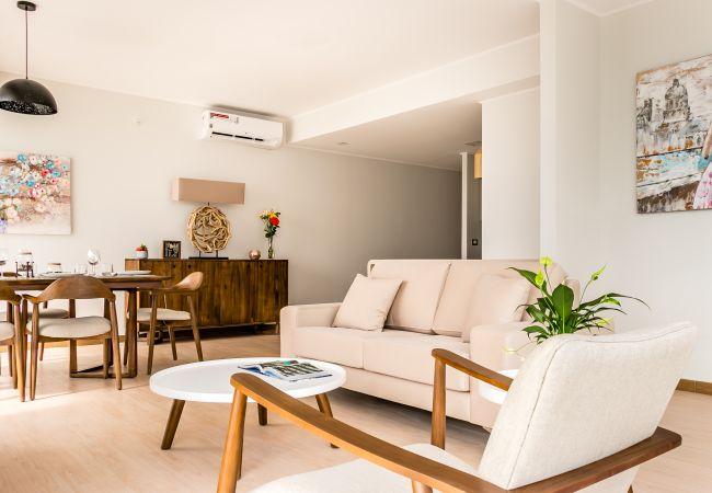 Apartamento en Ciudad de Panamá - New Elegant Ocean View