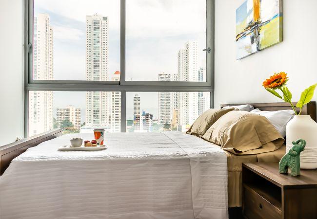 Apartamento en Ciudad de Panamá - Gorgeous Apartment Ocean View