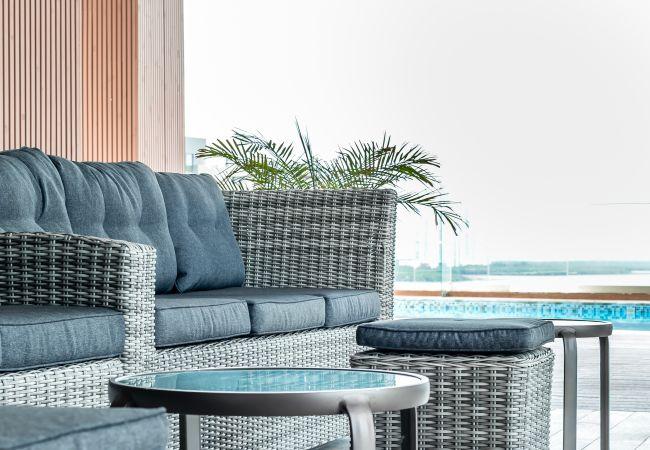 Apartamento en Ciudad de Panamá - Lush Apartment Ocean View
